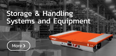 Storage & Handling Systems and Equipment
