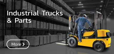Industrial Trucks & Parts
