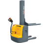 Compact Electric Stacker