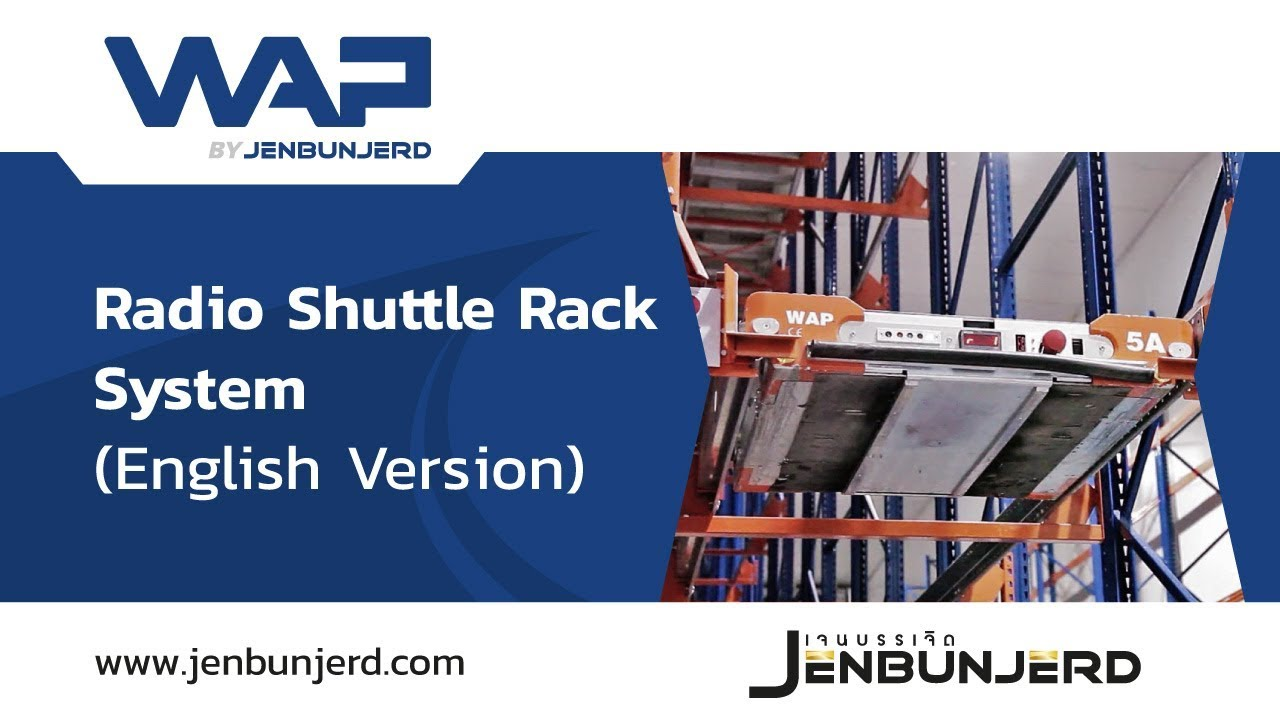 <p>The Radio Shuttle Rack System is an innovative, high-density storage</p>